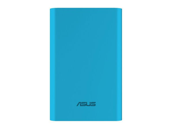 Asus Zen Power Blue