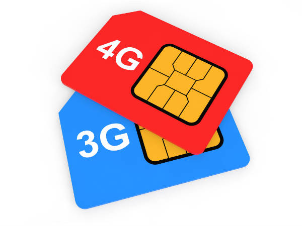 No seperate Sim Card required