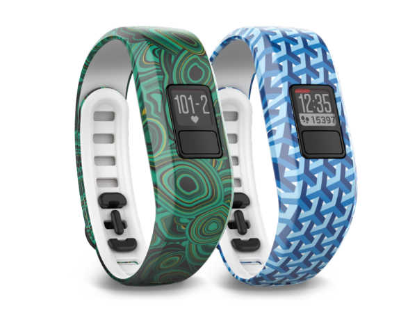 Available in Garmin style collection