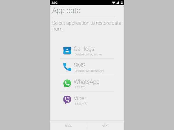 How to Recover Lost Data on Android?