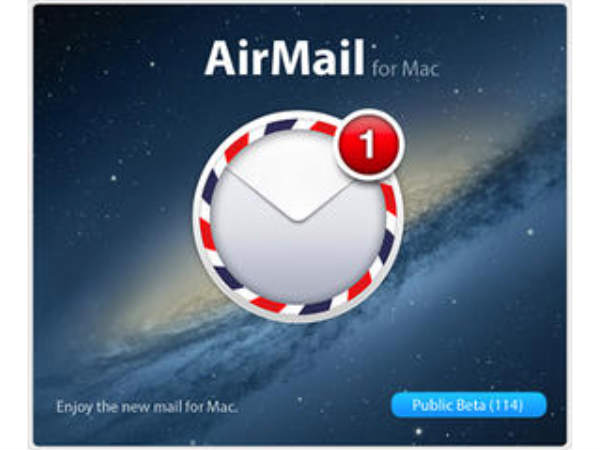 Apple launches Airmail customisable mail client app