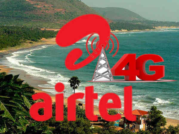 Airtel deploys LTE-Advanced 4G network in Kerala