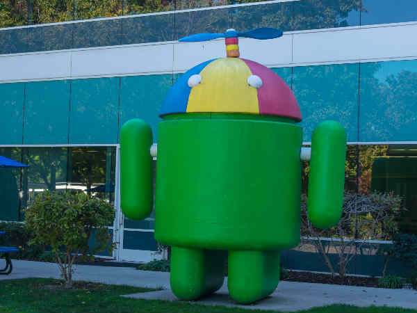 Most Android users in India do not get latest updates: Report