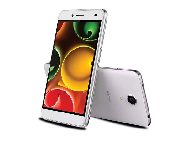 Intex Aqua Freedom with 1GB RAM, Android 5.1 Lollipop Listed