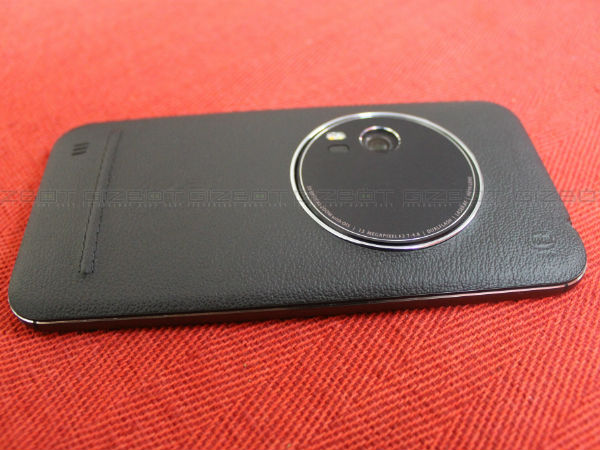 Asus ZenFone Zoom Review: We wish it had more!