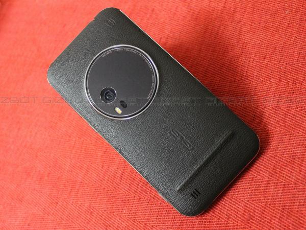 Asus ZenFone Zoom Review: We wish it had more!