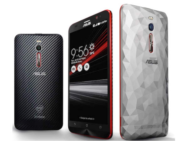 These 8 Asus Smartphones will receive Android Marshmallow update