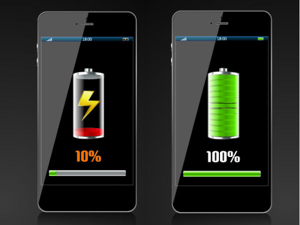 This tech could give you week's battery in single charge