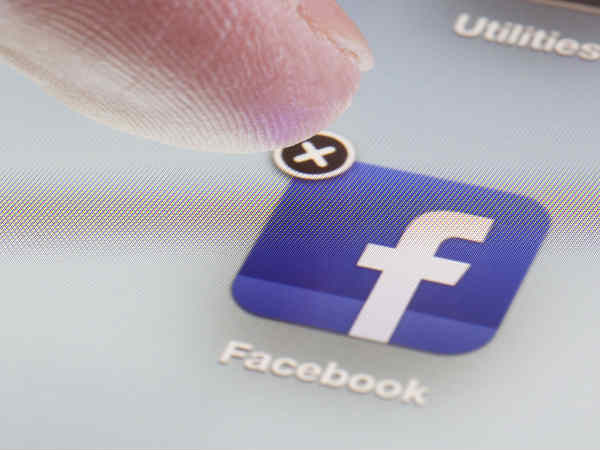 Facebook app draining excess battery from your phone
