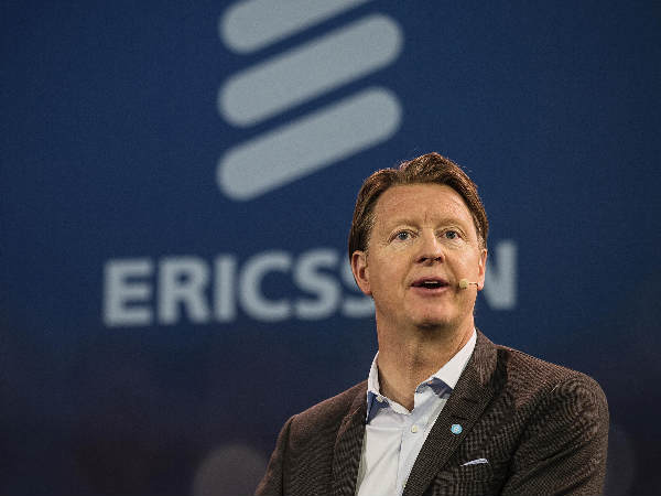 5G, IoT and cloud will disrupt every industry in 2016: Ericsson CEO