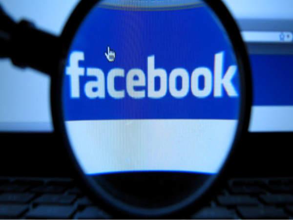 Facebook to reveal people's sleeping habits soon