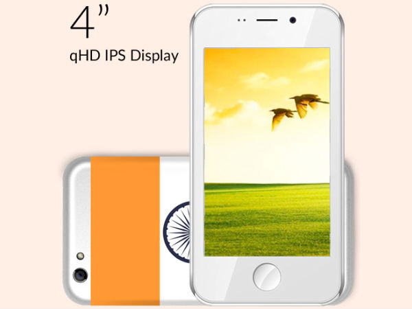 'Make in India' has nothing to do with 'Freedom 251:' Top official