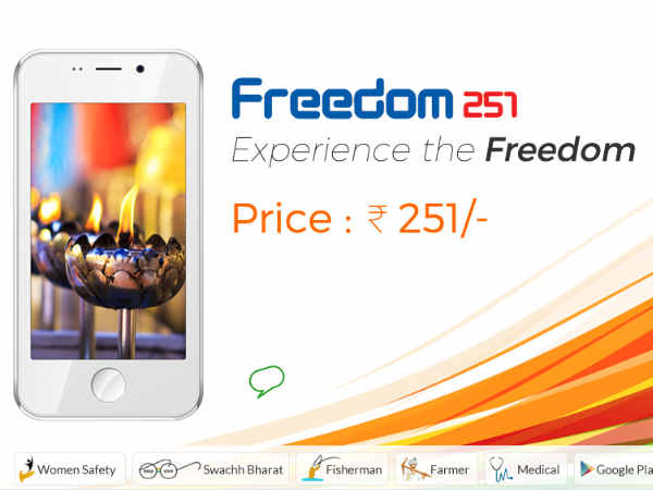 'Freedom 251': Money to be refunded this week, says top official