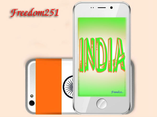 'Freedom 251': 5 crore registrations, 25 lakh sets promised