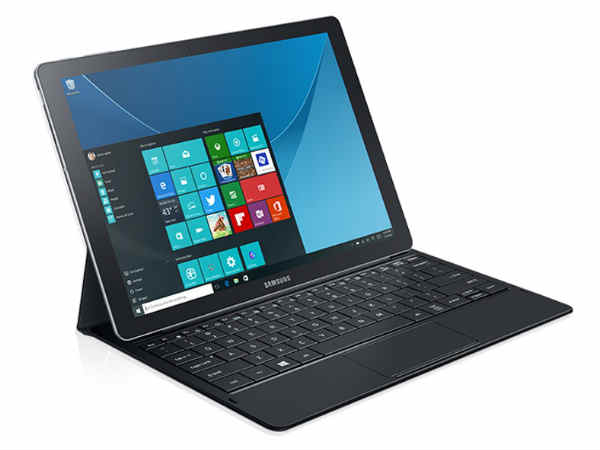 Samsung Galaxy TabPro S Coming To India In April