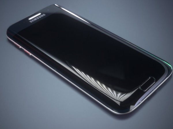 Live Images: So this is How a Samsung Galaxy S7 Will Look Like !