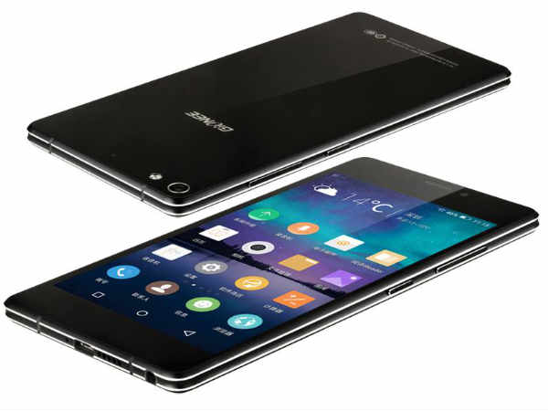 Gionee Elife S8 Spotted On Geekbench With Helio P10 And 4GB RAM