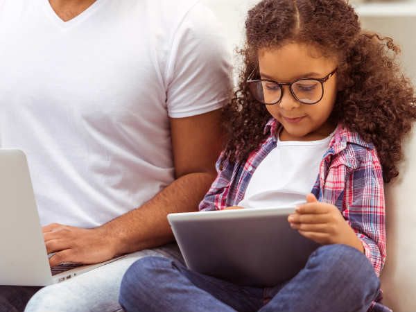 New tablet devices to help your kid shine in school