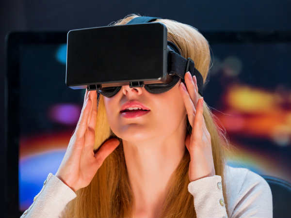 Virtual reality will take time to develop: Facebook