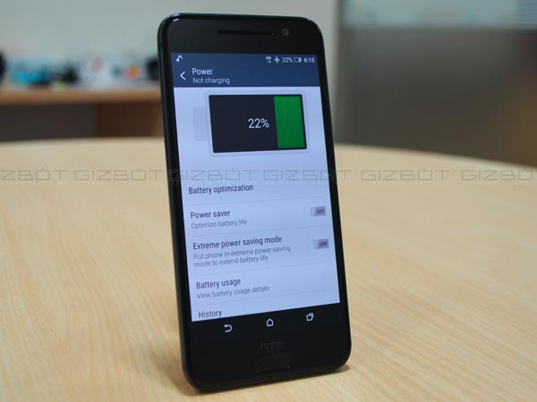 HTC One A9 Review: Great Device But Camera Can't Be Its USP