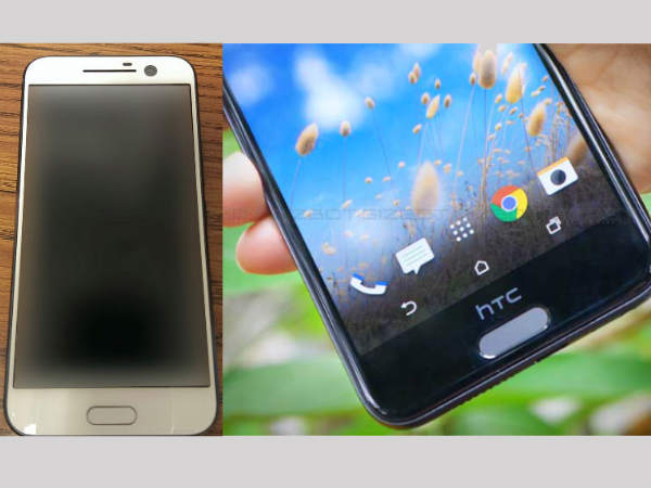 HTC One M10: 9 Things to know about the Galaxy S7 rival