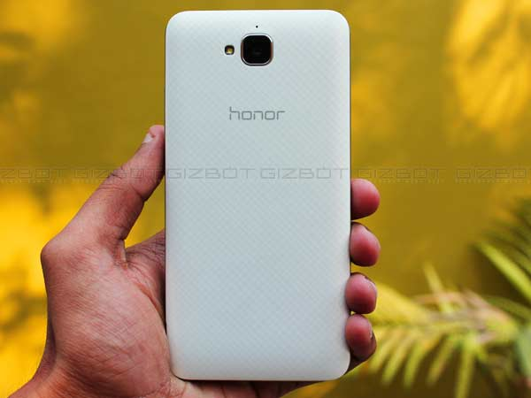 Huawei Honor Holly 2 Plus with 2GB RAM, 4G LTE Now Available