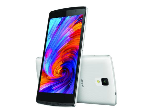 Intex Added it's New Aqua Craze Smartphone Under 4G Affordable Range