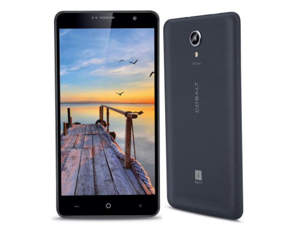 iBall Launches Cobalt 5.5F Youva with 2GB RAM, 4G LTE at Rs 8,999