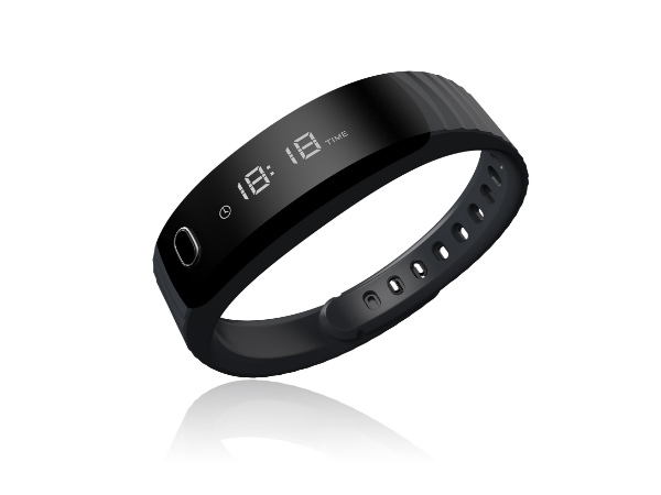Keep Your Health at Check with Intex FitRist, Available at Rs 999