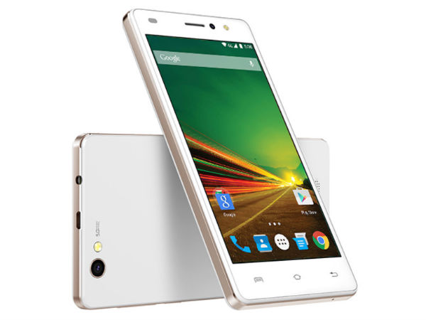 Lava Launches Budget Smartphone That can be Upgraded to Android 6.0