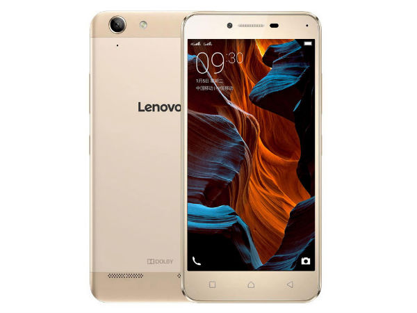 Lenovo Lemon 3 Global Variant With Metal Body to be Unveiled in Feb!