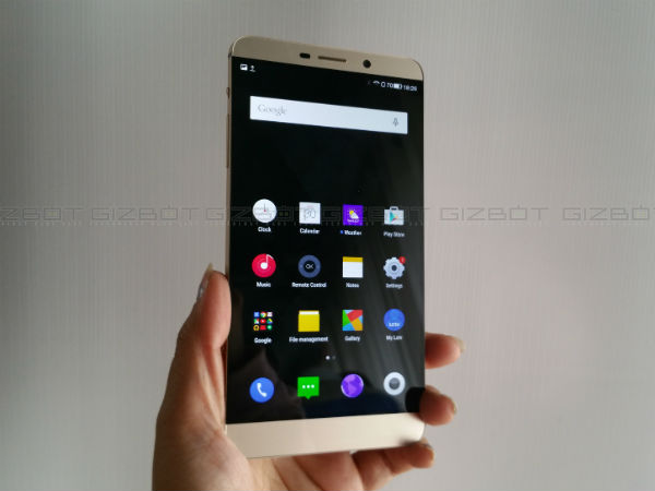 LeEco to offers Gifts and Cashback in Great Shopping Bonanza on Feb 25