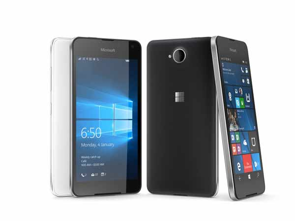 From Lumia 640 to Lumia 650: What all has changed?