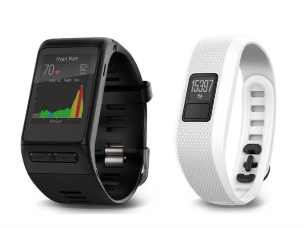 Garmin's New Vivofit 3 Wearable Comes With a Year Long Battery Life!