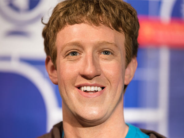 Evolution of Facebook with the help of Zuckerberg's Social Profile