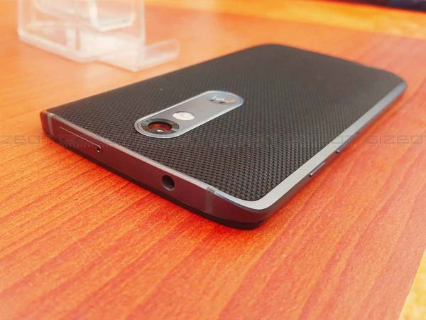 Motorola Moto X Force is Now Up For Pre-Order on Flipkart