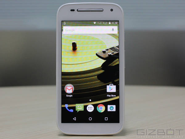 Motorola Started Rolling Out Android 6.0 Update for  Moto E (2nd Gen)