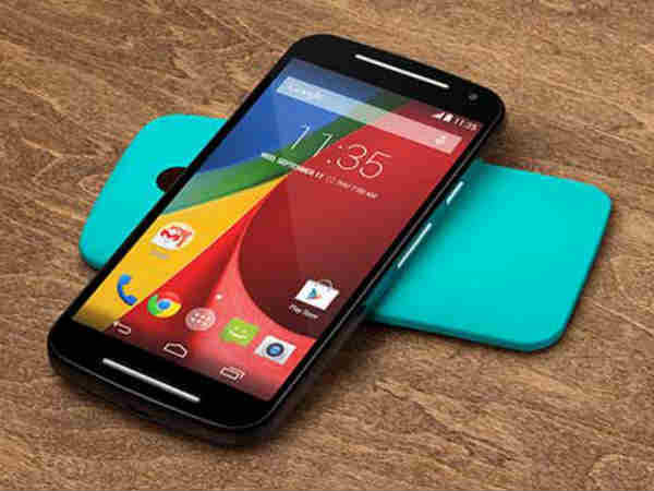 After Lollipop it's Time to Taste Marshmallow For Moto G (2nd Gen)