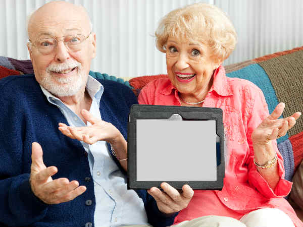 Top Utility Apps for the tech-savvy Senior Citizens!