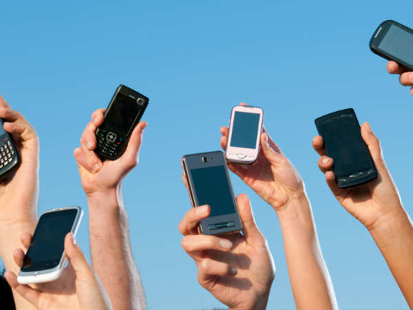 India one of fastest growing smartphone markets in Asia Pacific