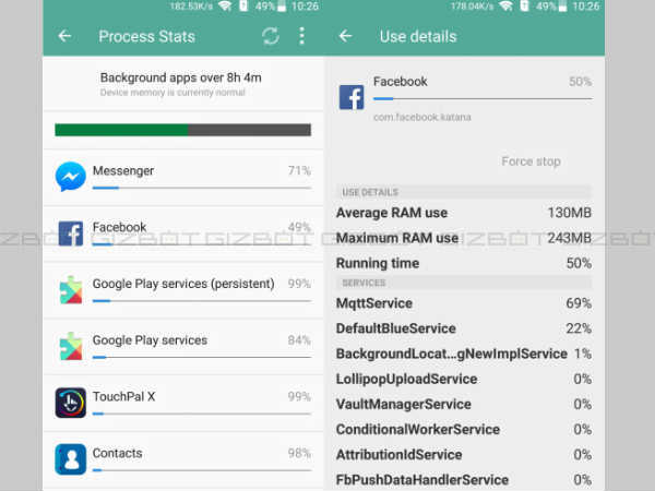 How To Stop Background Apps On Your Android Smartphone