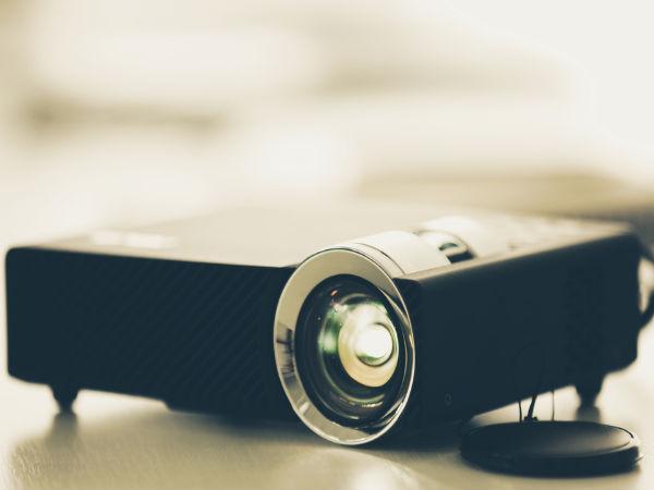 BenQ top projector seller in Indian market