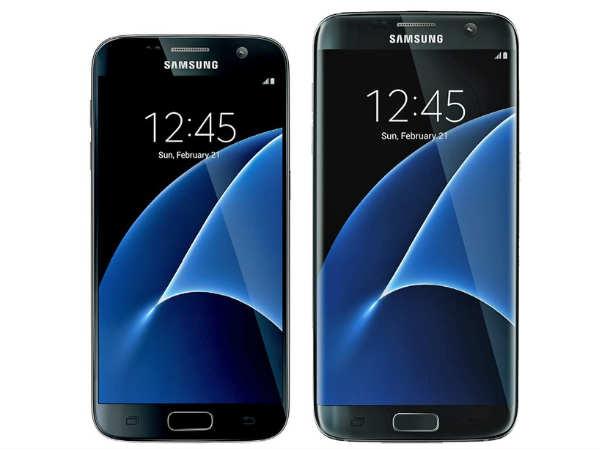 Samsung Galaxy S7, Galaxy S7 Edge clears 3C Certification Test