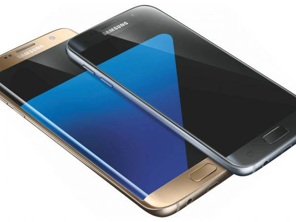 Samsung Galaxy S7, Galaxy S7 Edge Price, Colors Tipped Ahead Of Launch