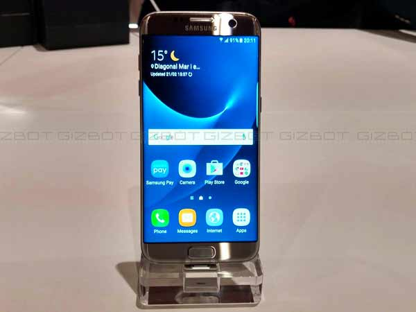 Samsung Galaxy S7 gets company from these cool accessories