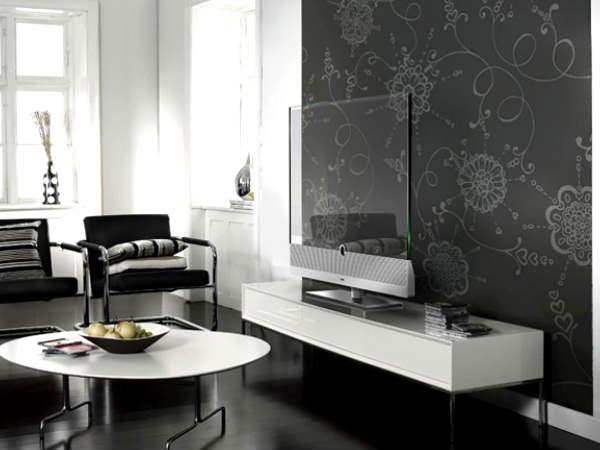 'Smart wallpaper' that absorbs light, heat to power homes