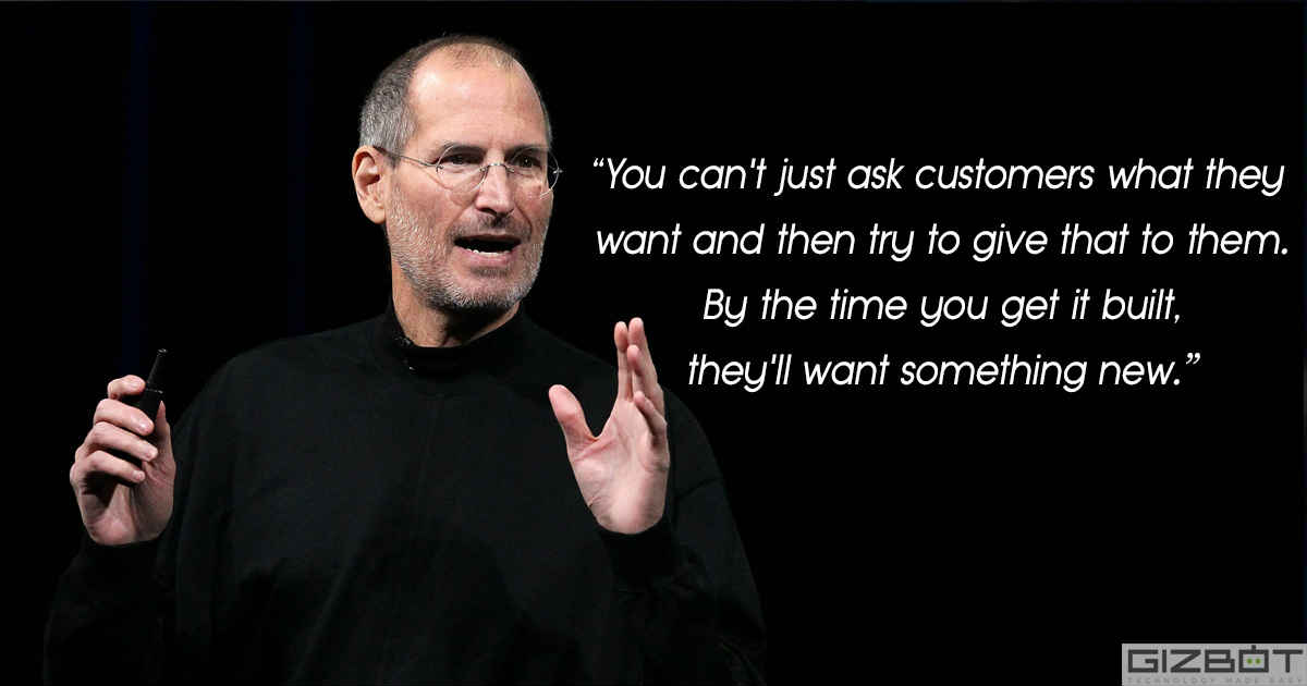Remembering Steve Jobs: Most motivational and inspirational quotes