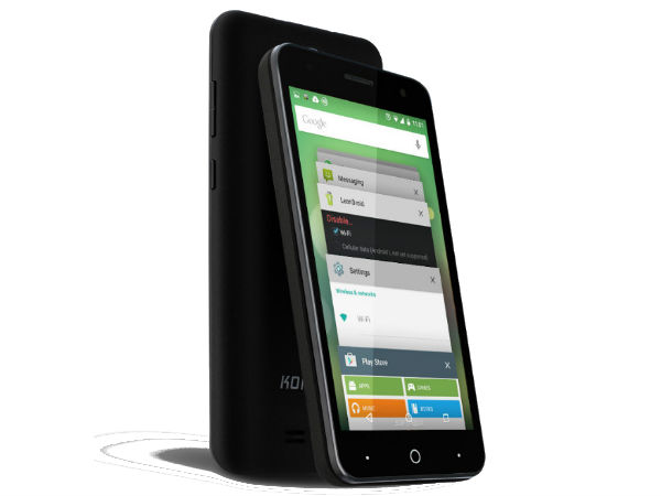 Swipe Launches Konnect 5.1 Limited Edition Smartphone at Rs 3,999