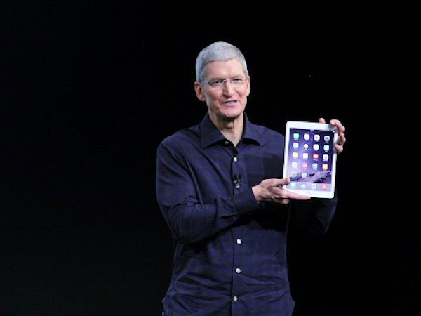 Apple to Unveil Lighter Variant of iPhone and iPad on March 21