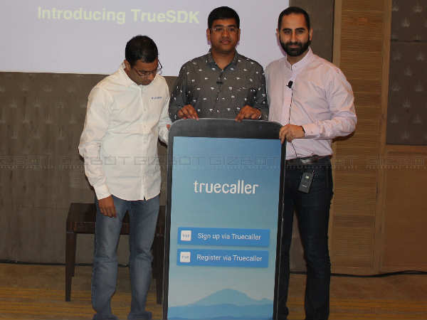 Truecaller launches 'TrueSDK' to let apps verify users